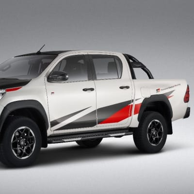 Toyota Hilux GR Sport Limited Edition image