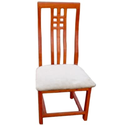 Traditional Dining Side Chair  image
