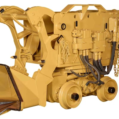 GOODMAN 215 ROCKERSHOVEL image