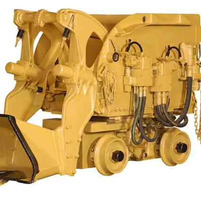 GOODMAN 26B ROCKERSHOVEL image