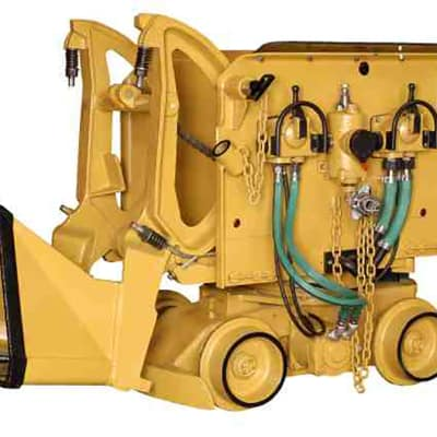 ATLAS COPCO LM57 AIR LOADER image