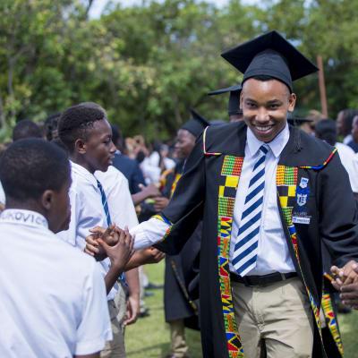 Trident College Solwezi image