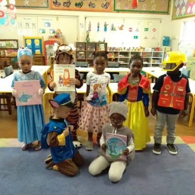 Trident Preparatory School Solwezi image