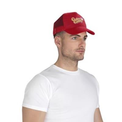 Tucson Trucker Cap image