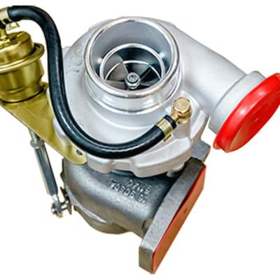 Turbocharger Mercedes-Benz Atego 904 image