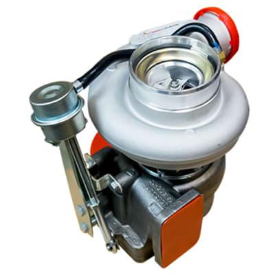 Turbocharger Volvo FM2 image