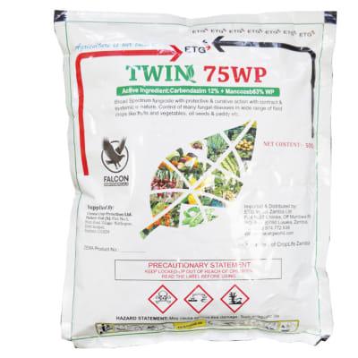 Twin 75WP image