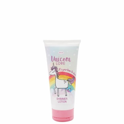 Unicorn Love Shimmer Lotion image