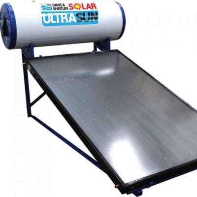 UltraSun Premium 150L direct solar hot water system image