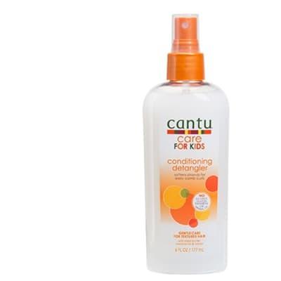 Care for Kids Curling Cream Conditioning Detangler Softens & Strengthens image
