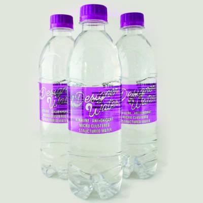 Designer Water image