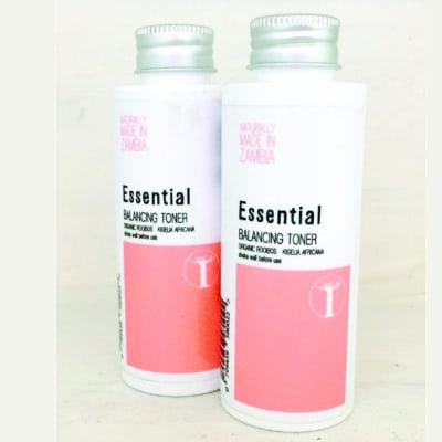 Essential Balancing Toner Hydrate, Balance Illuminate image