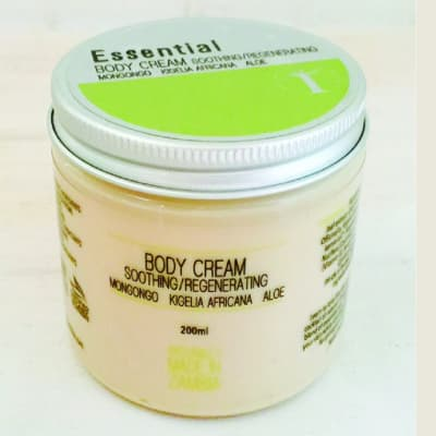 Essential Body Cream Soothes & Restores 200ml image