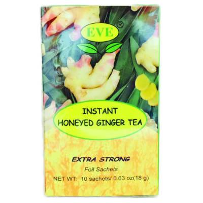 Eve's Instant Honeyed Ginger Tea image