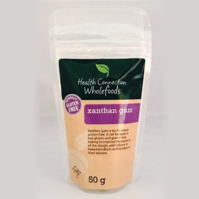 Health Connection WholeFoods Xanthan Gum image
