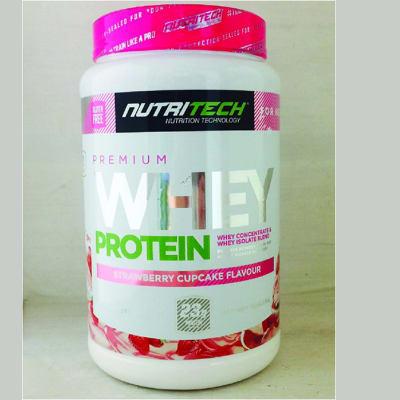 Premium Whey Powder Protein Powder Drink Mix  1kg image