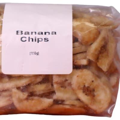 Banana Chips 150g  image