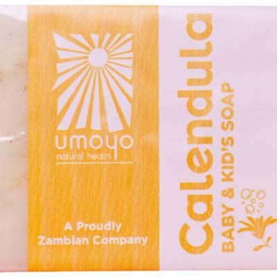 Calendula Baby & Kids Soap  100g image