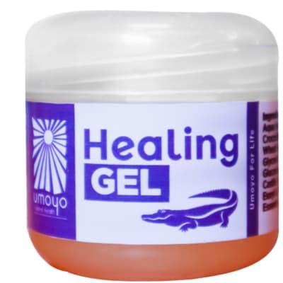 Crocodile Oil  Healing Gel  50ml image