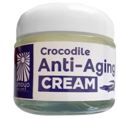 Anti-Aging Cream Crocodile Oil Infused  50ml image