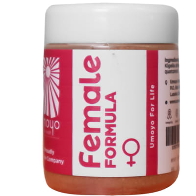 Female Formula for Female Reproductive Health 50g  image