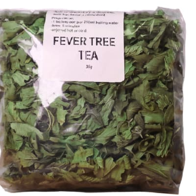 Herbal Tea Fever Tree Tea  35g image