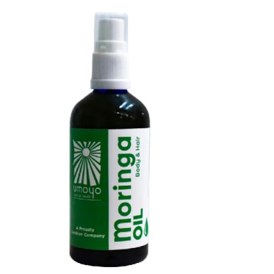 Moringa Oil  150g  image