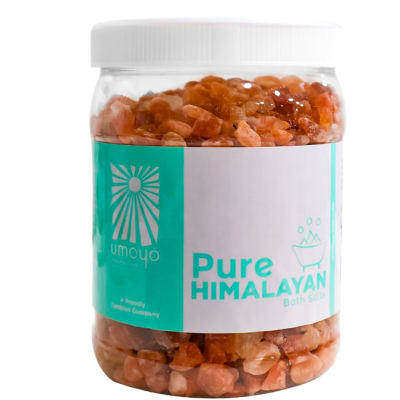 Bath Salts  Pure Himalayan  100% Pure 1kg image