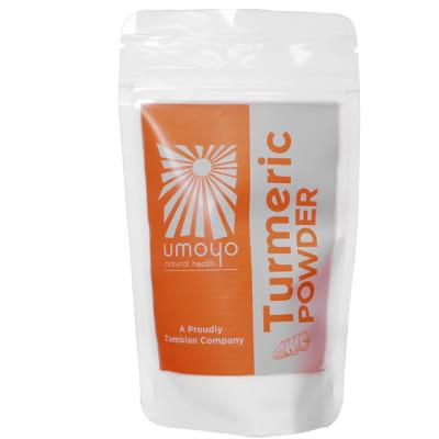 Turmeric Powder  100g  image