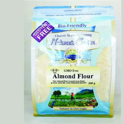 Nature's Choice - Almond Flour image