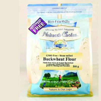 Nature's Choice - Buckwheat Flour image