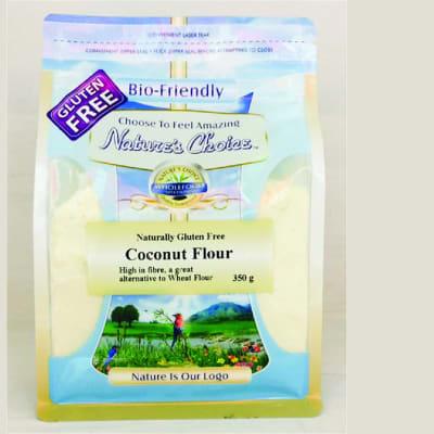 Nature's Choice - Coconut Flour image