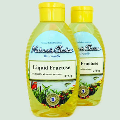 Nature's Choice Liquid Fructose image