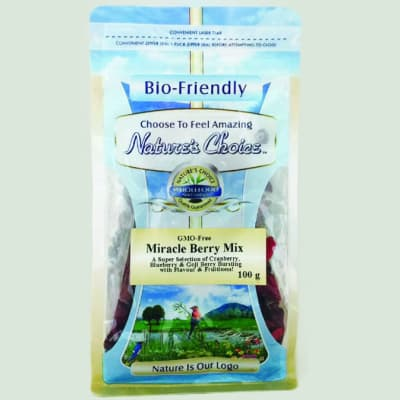 Nature's Choice Miracle Berry Mix image