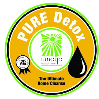 Umoyo Pure Detox Home Cleanse image