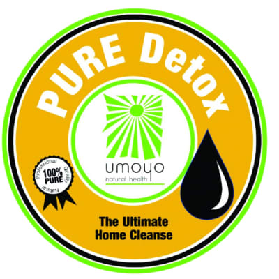 Umoyo Pure Detox Home Cleanse image