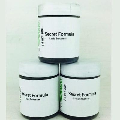 Umoyo Secret Formula image