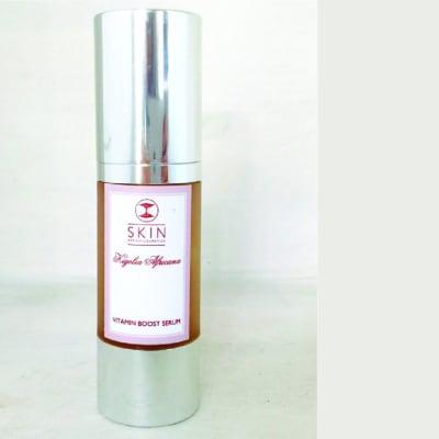 Face Care Skin Kigelia Africana  Vitamin Boost Serum image