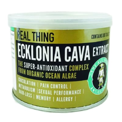 The Real Thing Ecklonia Cava Extract image