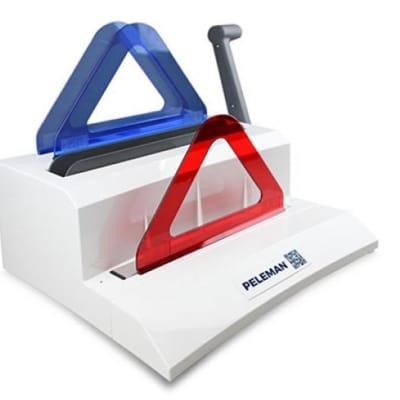 Peleman Thermal Binding Machine image