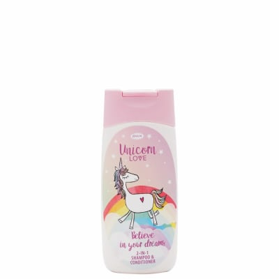 Unicorn Love Believe in your dreams - 2-in-1 Shampoo & Conditioner image
