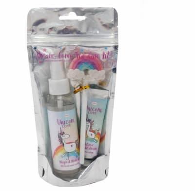 Unicorn Love Dreams Come True Care Kit image