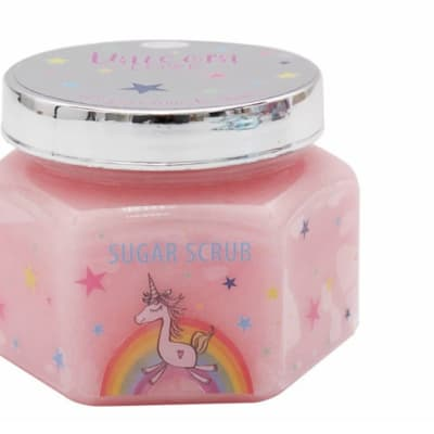 Unicorn Love Sugar Scrub image