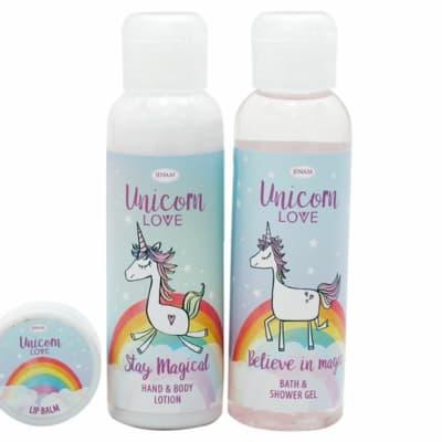 Unicorn Love Tub Of Treats image