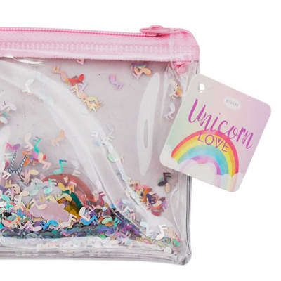 Unicorn Love Coin Purse  image