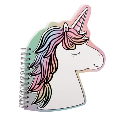 Unicorn Love Notebook  image