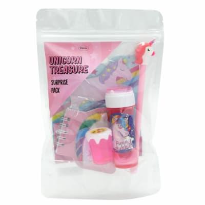 Unicorn Treasure Surprise Pack  image