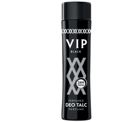 VIP Black - DeoTalc image