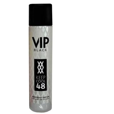 VIP Black - Deodorant Perfume image