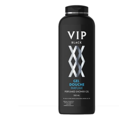 VIP Black - Perfumed Shower Gel  image